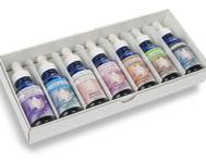 Rainbow essences whole set