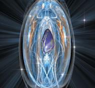Vykort Lapis Lazuli