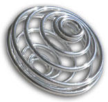 Stenkorg spiral